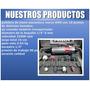 Kit Pulidora De Mano Con 10 Puntas Amx