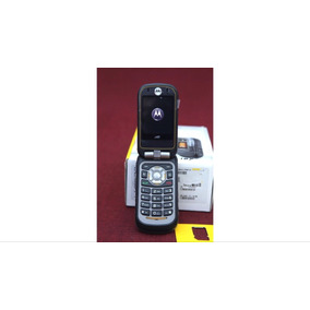 Nextel Iden I680 (gris) Nuevo Empacado Clip Original