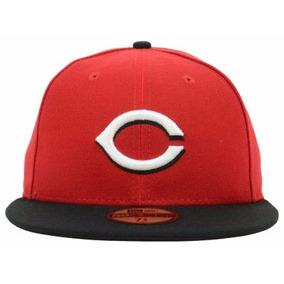 Gorra New Era Mlb Cincinnati Reds 7 1/2