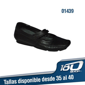 Zapato Newbird Casual Dama