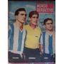 Rogelio Dominguez / Mundo Deportivo Poster Bs.as. Basket
