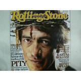 Revista Rolling Stone Num 120 2008 Pity Miranda En La Plata