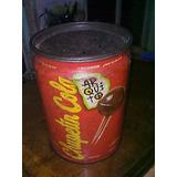 Lata Chupetin Cola Arquito