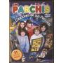 Los Parchis Las Canciones De Sus Peliculas Dvd Original