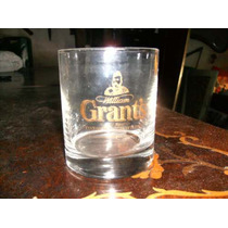 Vaso Whisky Grants