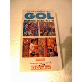 Video : En El Nombre Del Gol 92/93 -el Grafico- Vhs