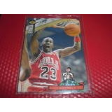 Cv Michael Jordan 1995 Upper Deck Cc Dr Basquetball Nba