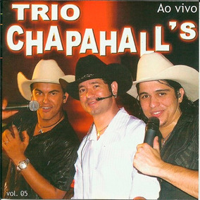 Cd Trio Chapahall