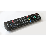 Control Remoto Universal Tv Panasonic Led Y Viera Lcd