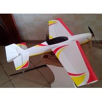 Planta Aeromodelo Extra 330 Perfilado Laser - Frete Gratis