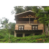 Cabaña En La Selva Misionera - Eldorado - Misiones