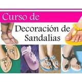 Revistas Decoración De Zandalias