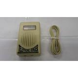 Campanilla Auxiliar Para Telefono Nueva En Blister Con Cable