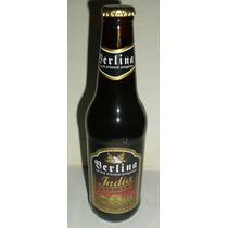 Botella Llena Cerveza Artesanal Patagónica Berlina 355 Cc