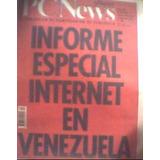 Internet En Venezuela En 1997 Cth