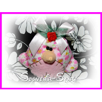 10souvenir Nacimiento 1er Año Baby Shower Bautismo Nene Nena