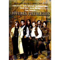 Dvd Clasica Oeste Western Young Guns Jovenes Pistoleros Lou