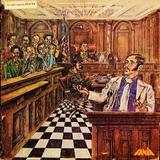 Cd - Hector Lavoe & W. Colón - El Juicio - 1972 No Rem Fania