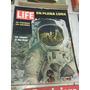 Revista Life En Español Llegada A La Luna Antiguas