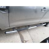 Jgo Estribos Cromados Ford Ranger 2013-2014 Tipo Xlt-limited