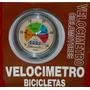 Velocimetro Para Bicicleta O Bicimoto