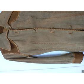 Conjunto Camisa Saco Camisaco Pantalon De Gamuza Excepcional