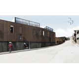 Procrear - Plano Municipal - Autocad 2 Y 3d
