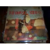 Coleccionistas_ Tchaivkovsky & Strauss Los Mejores