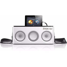 Sistema De Sonido Mix-dj Ds8900/10 Base + Bt
