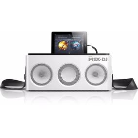 Sistema De Sonido Mix-dj Ds8900/10 Base + Bt
