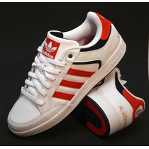Zapatillas Adidas Modelo Originals Varial Low River Plate