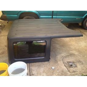 Toldo Duro Para Jeep Wrangler 4 Puertas 07-2015