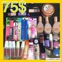 Especial Oferta De Maquillajes Por Mayor Inversión 75$