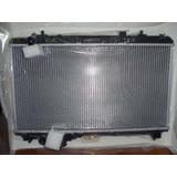 Radiador Agua Honda Crv Año 97-2001 Caja Manual/automatica