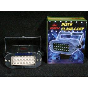 Mini Flash De 24 Led Marca Mkv. ¡ Al Mejor Precio !
