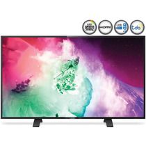 Tv Led 43p Philips Full Hd 43pfg5101/77