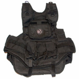 Gxg Deluxe Tactical Paintball Vest - Colete