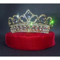 Corona Tiara Xv Años Boda Reina Princesa Novia Fiesta