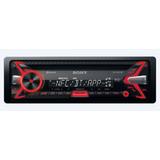 Auto Radio Sony Mex-n4150bt Bluetooth Cd Usb Nuevo Modelo!!!