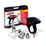 Skil Pistola De Calor 8003 En Maletin Con Accesorios 1800w