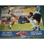 Poster Original Futbol 1997 Diego Maradona Bombonera Boca Jr