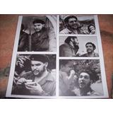 Excelente Copia De Foto Del Che Guevara Por Roger Pic