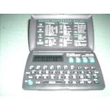 Agenda Electrónica Con Calculadora