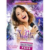 Violetta, Laminas En Bastidor, Decora Tu Cuarto