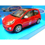 -full- Renault Twingo Gt Rojo Welly 1/24