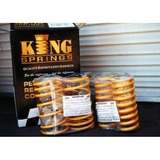 Espirales Old Man Emu King Spring Pro Comp Rancho Meru Hilux