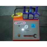 Limpieza De Radiador Y Circuito De Refrigeración