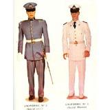 Reglamento Uniformes Militares Venezuela Cd