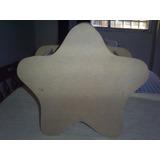 Caja En Forma De Estrella