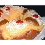 Rosca De Pascua Panaderia Artesanal 700 Gr X Mayor (20 Uni)